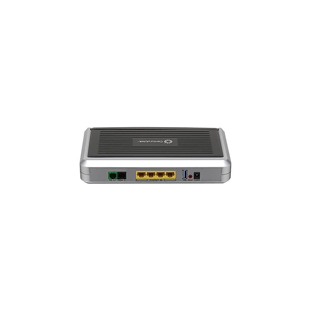 ActionTec Model C1000A Modem and Wireless-N Router and Self-Install Kit –  MK Library
