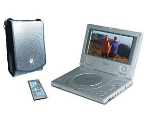 Airis LW 257 - Reproductor de DVD portátil
