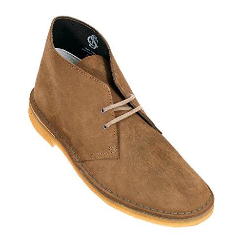 Clarks Originals , Herren Sneaker mehrfarbig Cola Suede, mehrfarbig - Cola Suede - Größe: 41.5