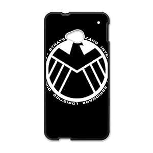 Marvel's Agents of S.H.I.E.L.D. Cell Phone Case for HTC One M7