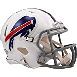 Riddell Buffalo Bills Revolution Speed Mini Football Helmet - NFL Mini Helmets