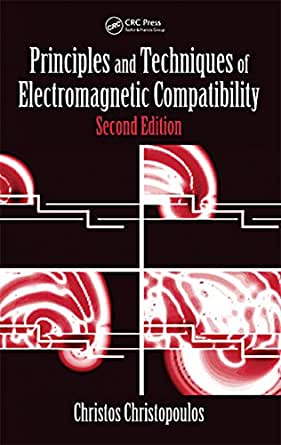 principles  techniques  electromagnetic compatibility electronic engineering systems book