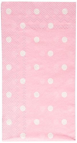 ideal-home-range-3-ply-paper-guest-towels-large-spot-rose-16-count
