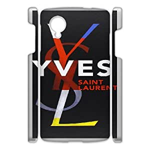Google Nexus 5 Cases Cell Phone Case Cover Yves Saint Laurent YSL 5R55R757296