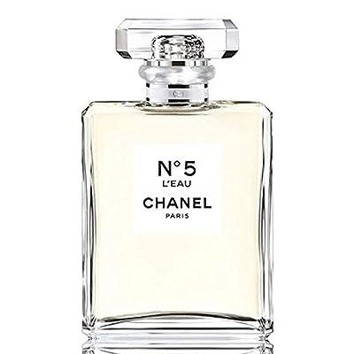 C H A N E L No_5 Leau 3.4 Fl Oz Eau De Parfum