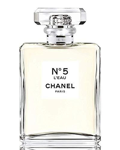 C H A N E L No_5 Leau 3.4 Fl Oz Eau De Parfum ()