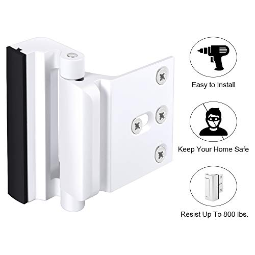 Door Reinforcement Lock,3