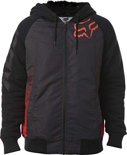 Fox Racing Mens Sweatshirt - 8