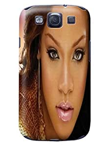 fashionable Series New Style TPU Phone Protects Cover Skins for Samsung Galaxy s3