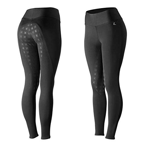 Top full seat riding breeches for women