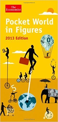 Pocket World in Figures 2013 by Economist (2012)