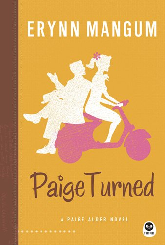 Download Paige Turned: A Paige Alder Novel (Paige Alder Series) pdf epub