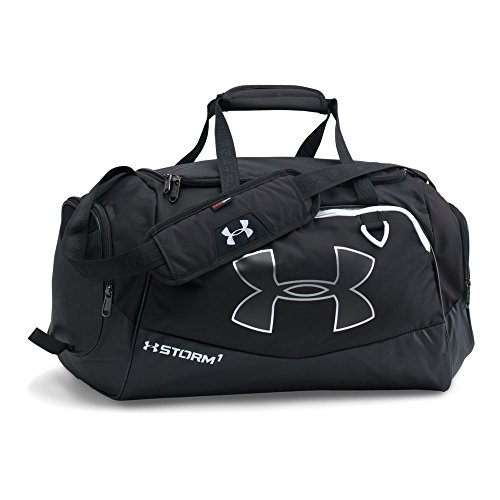 Under Armour Storm Undeniable II Duffle, Small, (Small Gym Bags)