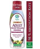 Best Liquid Minerals - Tropical Oasis Adult Liquid Multivitamin & Mineral Supplement Review