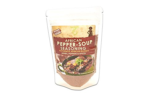 PEPPER-SOUP SEASONING  2 OZ