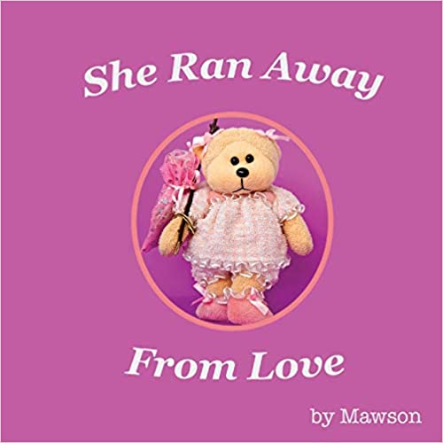 Book cover image for She Ran Away From Love