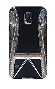 Premium Heights Of Petronas Heavy-duty Protection Case For Galaxy S5
