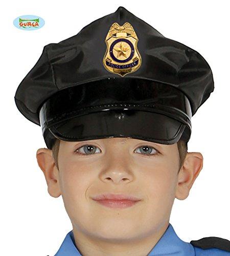 Guirca - CAPPELLO POLIZIA 5b30a3001349