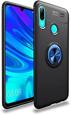 Sigua Funda Compatible para Huawei P Smart 2019 [2 × Protector de ...