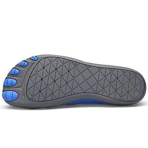 L'eau Pour Torisky Unisex Yoga 46 Natation Bleu 36 Sport De Surf Chaussures q7wHrwXt