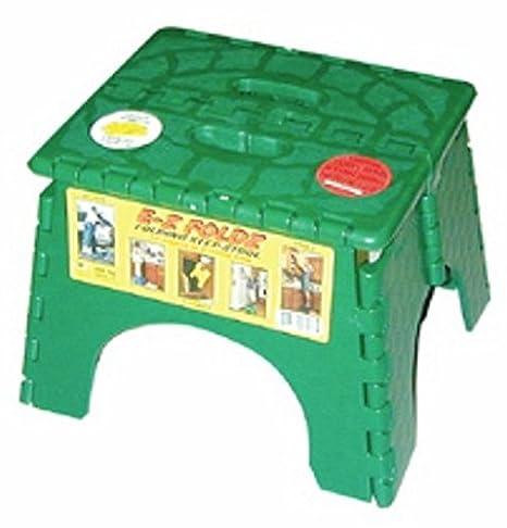 Wondrous Amazon Com Br Plastics 101 6Fg Rv Trailer Camper Stools Ez Squirreltailoven Fun Painted Chair Ideas Images Squirreltailovenorg