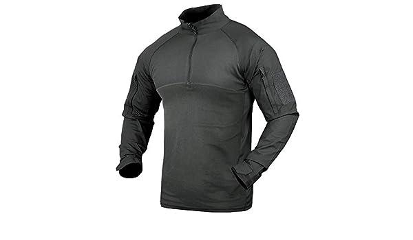 Condor Outdoor Combat Shirt Graphite (101065-018): Amazon.es ...