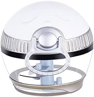 meixiang Multifunktionale Schleifmaschine, Küchen-Handwindler, Gemüse- Und Obst-Chopper Weiß