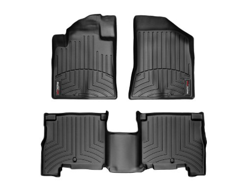 WeatherTech 44096-1-2 FloorLiner