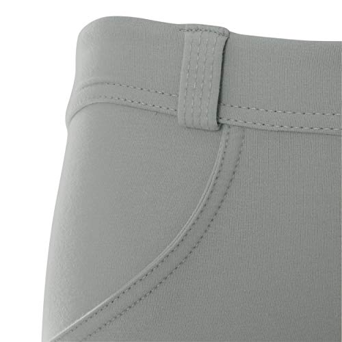 Coton Taille 7 Basse WR Gris lastique Large Fred Perry UP 8 en X4p8wB