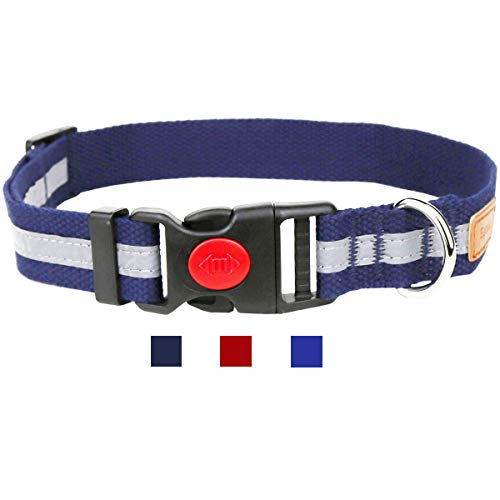 Good reflective dog collar