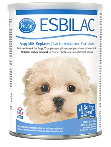 The 25 Best Puppy Milk Replacers For 2020 Pet Life Today