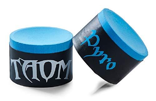 TAOM PYRO Cue Chalk Blue