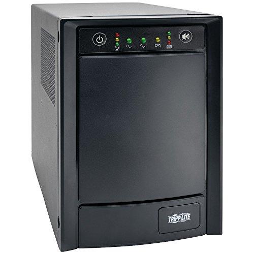 TRIPP LITE SMC1000T 1,000VA SmartPro Line-Interactive Sine Wave UPS System electronic consumer Electronics