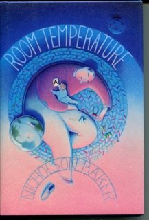 book cover of Room Temperature