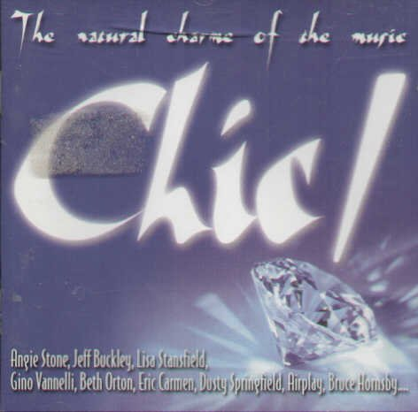 CHIC! The natural charme of the music - Compilation (2002) - ()