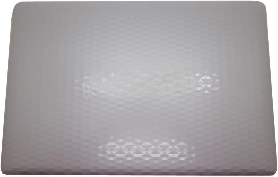 Laptop LCD Top Cover for Sony VAIO VPCEH VPCEL VPC EH EL Series 41.4MQ04.022-1 White Back Cover