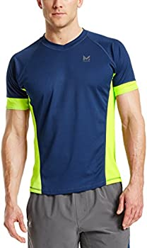 Mission Men's or Women's Athletic Tops at Amazon from $18.74