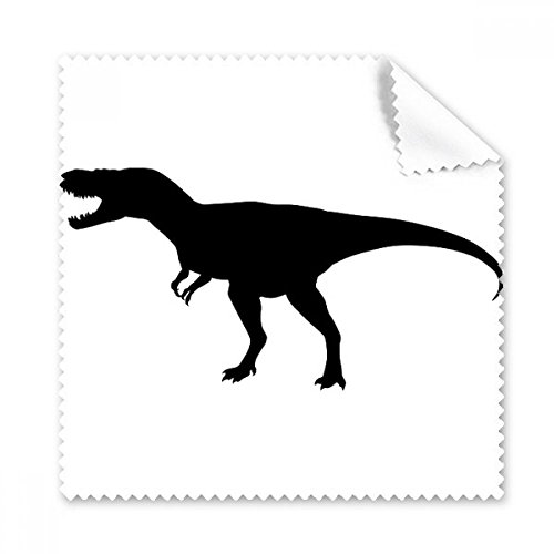 Miniature Dinosaur Fossil Bone Glasses Cloth Cleaning Cloth Phone Screen Cleaner 5pcs Gift