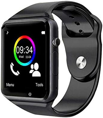 ZKSBDM Reloj de Pulsera Bluetooth Smart Watch Deportes ...