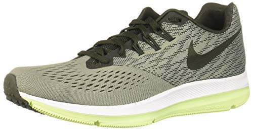 Multicolore Zoom 4 Running Stucco Uomo da Sequoia Scarpe Dark Nike Trail 011 Winflo 8qYdFxF