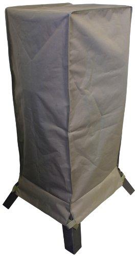 Amazon.com : GrillPro 50240 Heavy Duty Cabinet Smoker Cover ...