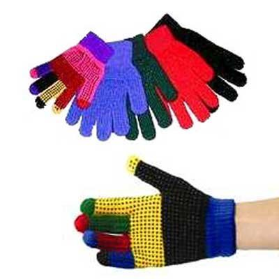 Imported Horse MG1002 Magic Glove,Black Imported Magic Gloves