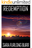 Redemption (Enigma Black Trilogy Book #3)