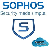 Sophos XG 230 FullGuard Bundle - Including all Sophos Security Subscriptions & Enhanced 24x7 Support for 1 Year