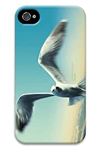 Time Flows Away Traces, Fly Away PC Hard new iphone 4 case for teen girls cute