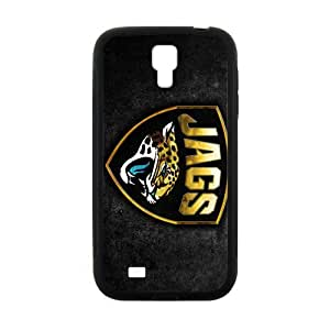 QQQO jacksonville jaguars new logo Phone case for Samsung galaxy s 4 Kimberly Kurzendoerfer
