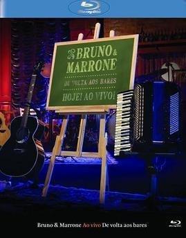 BRUNO & MARRONE - DE VOLTA AOS BARES (Bruno & Marrone De Volta Aos Bares)