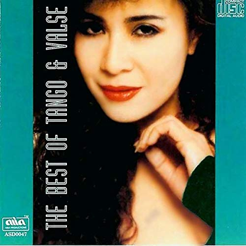 The Best Of Tango, Valse (1993) (Asia CD 047)