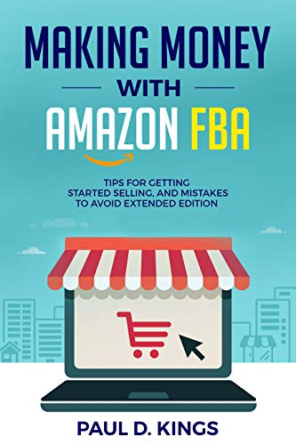 making money with amazon