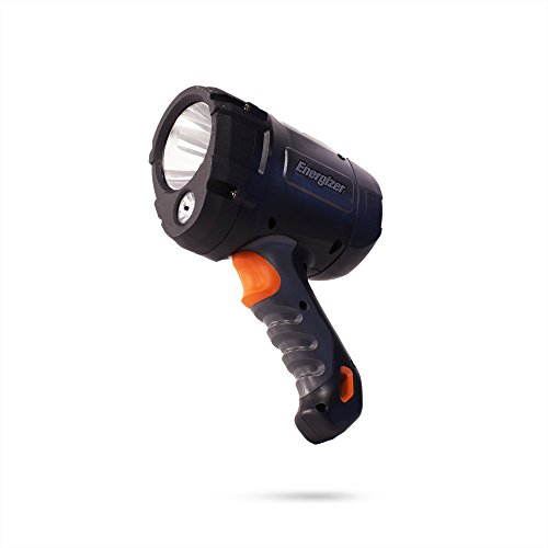 Energizer LED AAA Spotlight, Hard Case Professional Light, 6.25 Hour Run Time, 600 Lumens (Batteries Included)